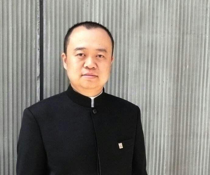 七十周年校庆系列活动 ——校友专题访谈 (赵晓钧)