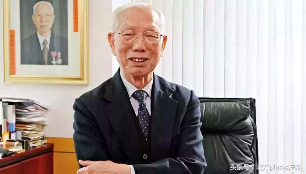 有些人值得永远被铭记——田家炳先生走了,却留给我们三百多所学校