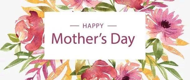 母亲节|母爱,永恒的春天