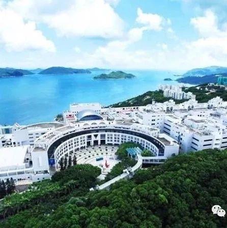 香港科技大学和上海科技大学走进山东省实验中学