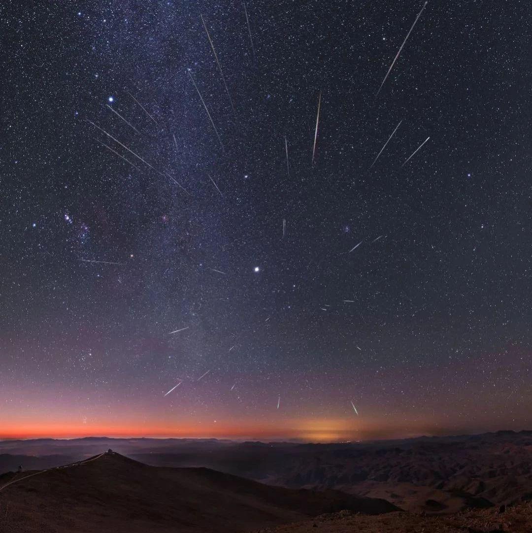 仰望星空对人类有何意义?