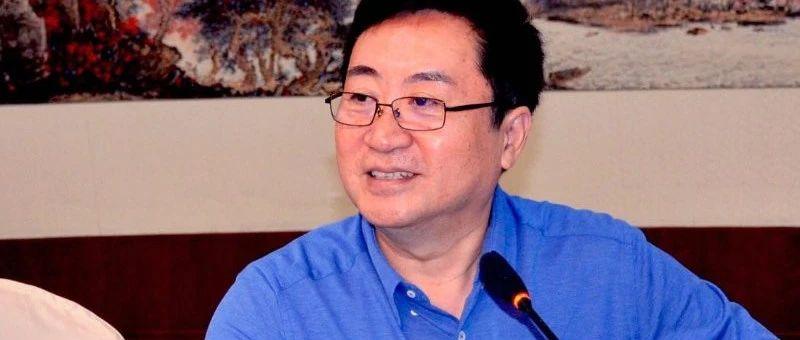 抗击疫情,企业创新发展应对之策——校友杨华东专访