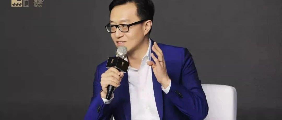 猫眼娱乐CEO校友郑志昊: 助力行业发展,讲好中国故事