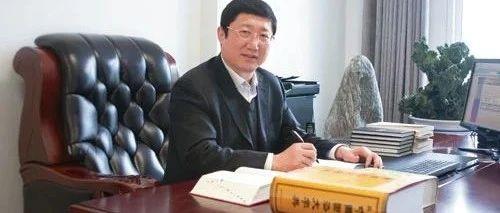 山东教育出版社社长81届校友刘东杰:2021年将立足教育,走多元融合的创新发展之路