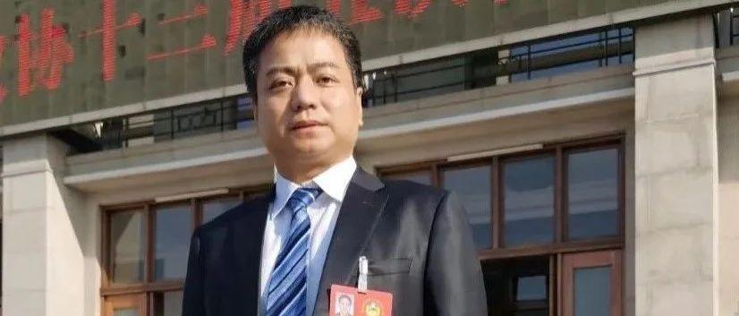 青岛市政协委员、98届校友姜晖:统筹协同推进青岛科创企业上市