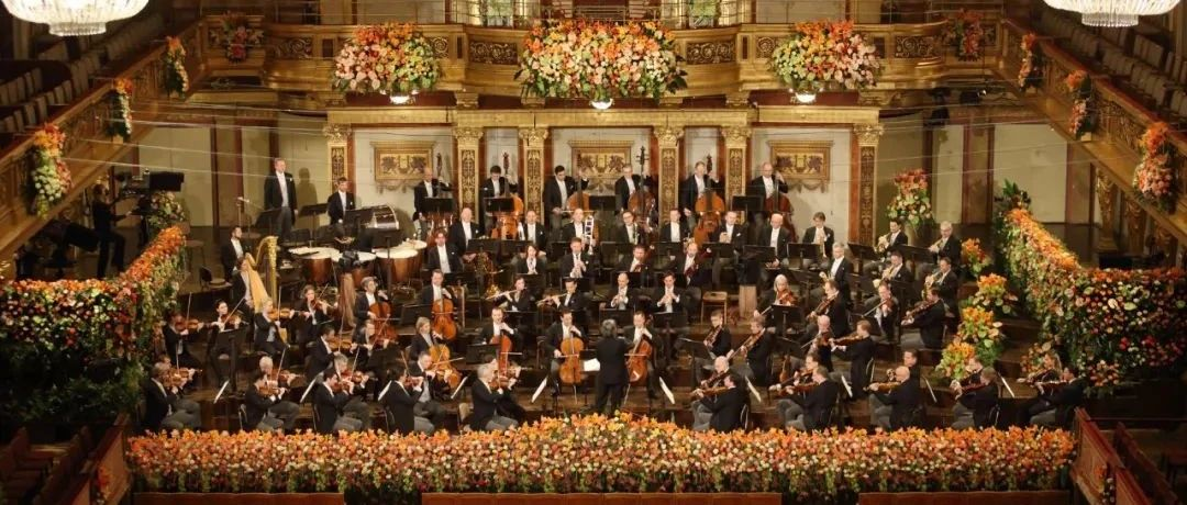金色大厅响起的掌声是对全人类勇气的颂歌(附2021维也纳新年音乐会完整视频)