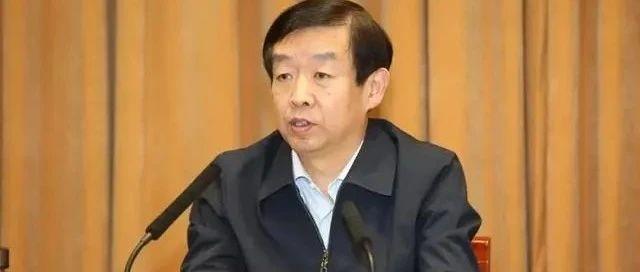 校友齐家滨出任江苏省副省长