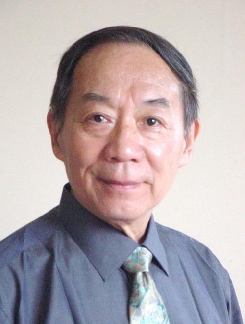 邹琦(1952届高中校友 )